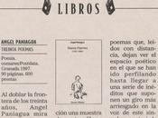 Treinta poemas, librito perdido, issuu