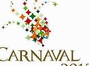 Videos Carnaval Almadén 2012