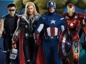 Marvel confirma nuevo tráiler Vengadores miércoles 17:00 horas