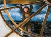 Lista ganadores Oscar 2012