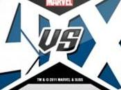 Marvel podría haber vendido 200.000 copias Avengers X-Men