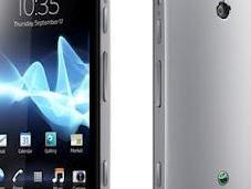 Sony presenta Xperia