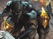 Pantera Negra: Hombre Miedo-Jungla urbana