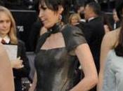 Alfombra roja: Óscars 2012