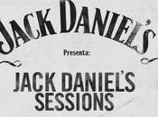Jack Daniel's Sessions 2012: Standard, Sidonie, Lori Meyers, RuidoBlanco...