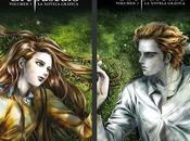 Crepúsculo, novela gráfica: tomos (Young Stephenie Meyer)