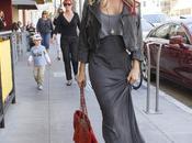 Street style Ashley Tisdale