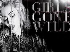 Madonna saca segundo single 'Girls Gone Wild'