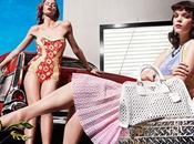 Fashion&art;: Seteven Meisel. Prada primavera/verano 2012