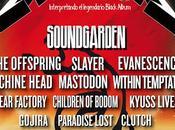 Sonisphere 2012: ¡Nos vemos Getafe!