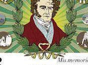 memorias, Eugène-François Vidocq
