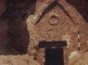 tumba Jerusalén muestra primeras representaciones cristianas historia