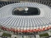 Polonia Portugal estrenan Estadio Nacional