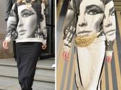 Rihanna rinde particular homenaje Elizabeth Taylor