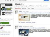 Cómo crear página Google Plus para websites, empresas, negocios