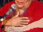 Concierto homenaje Elena Burke