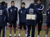 previa Suiza-Argentina: Sabella busca consolidar equipo