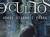 Ocultos-Jordi Sierra Fabra