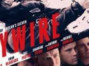 Reseñas cine: 'Indomable (Haywire)'