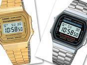 ¡Por tengo reloj Casio retro!