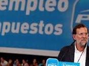 Mariano Rajoy fracasa Europa