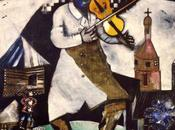 Chagall: color inunda Madrid