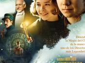 Crítica cine: Invención Hugo