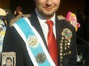 Carnaval 2012: Mensaje