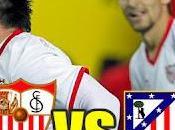 Actualidad Sevillista: Sevilla Atlético Madrid.Oportunidad para engancharnos arriba.