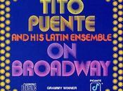 """Broadway"""" (1982) Tito Puente, grandes grabaciones latin jazz."""