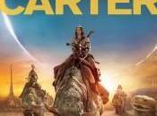 "Reseñas cine: ""John Carter"""