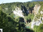 Parque Nacional Plitvicka