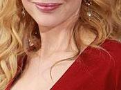 Nicole Kidman Railway