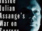 Wikileaks será película