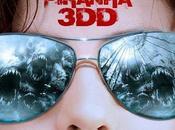 """Nuevo trailer """"Piranha 3DD"""""""