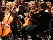 Extraordinario concierto Conservatorio almanseño