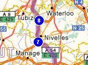 Próxima parada: Bruselas