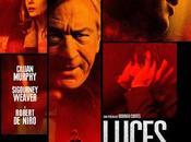 Crítica cine: Luces Rojas