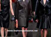 Paris Fashion Week, Fall/Winter, 2012-2013. Loewe