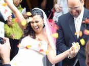 Misa gospel Nueva York: boda Jacqueline José