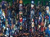 ciudad través collage