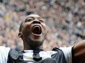 Ameobi rescata punto para Newcastle!
