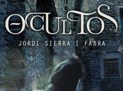 Literatura Ocultos, Jordi Sierra Fabra