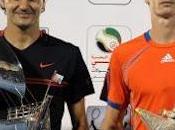 -Federer Murray- Dubai 2012