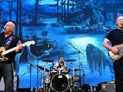 CREEDENCE CLEARWATER REVISITED Argentina 2012