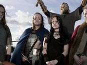 Ensiferum Frost (Lyrics)