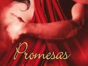 [Novedades Phoebe] Promesas cautivan Sarah McCarty