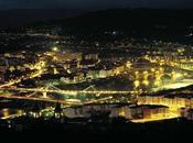 Ourense, ciudad