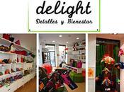 Delight, tienda cosas bonitas