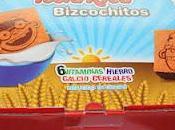Bizcochitos Tosta Rica